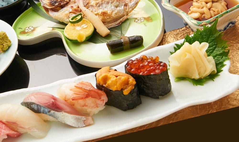 寿司ガリは生姜の定番料理!その...